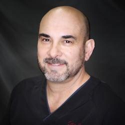 Tony Rosales
